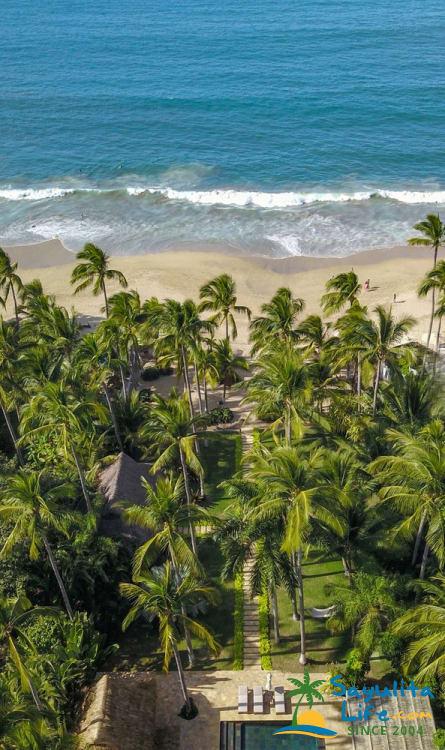 9424ab591b Casa Ilusion vacation rental in Sayulita