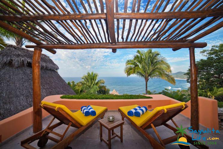 Casa De Myretta Vacation Rental in Sayulita Mexico