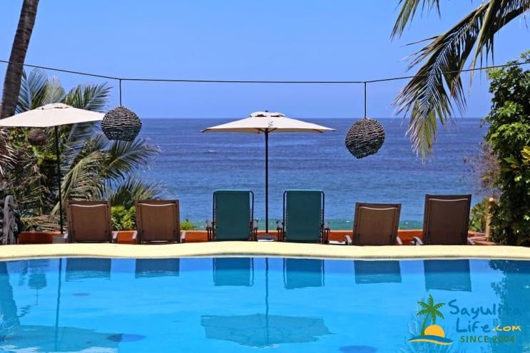 Casa Mitch & Brother Miguel Vacation Rental in Sayulita Mexico
