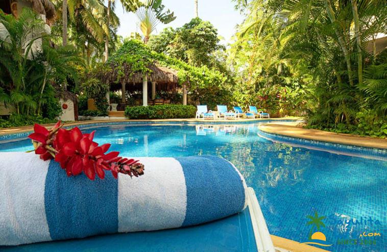 Casablanca Beach Front Hotel Suite A Vacation Rental in Sayulita Mexico