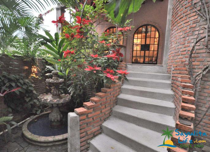 Casita Limon Vacation Rental in Sayulita Mexico