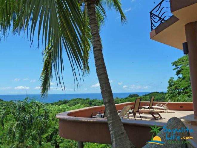 Villa Karuna & Sol Agua Vacation Rental in Sayulita Mexico