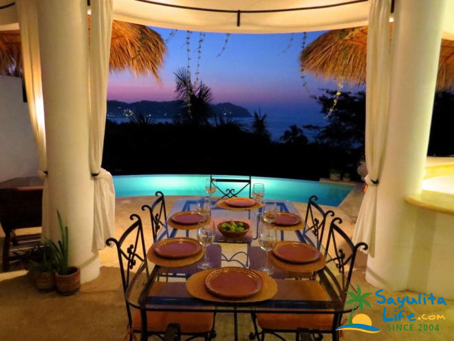 Casa Contigo Vacation Rental in Sayulita Mexico