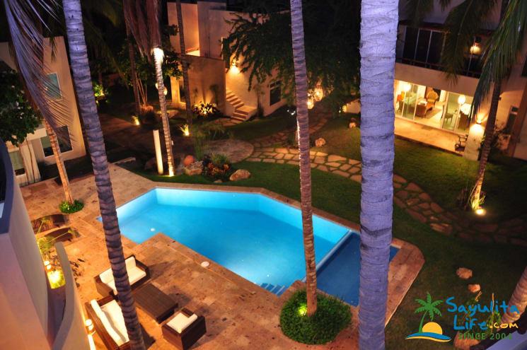 Casa Laguna (Condo Maraica) Vacation Rental in Sayulita Mexico