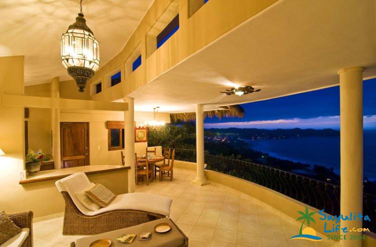 Villa Esperanza Vacation Rental in Sayulita Mexico