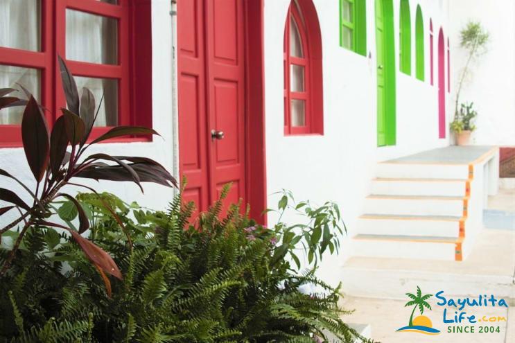 Hostel Lola Vacation Rental in Sayulita Mexico