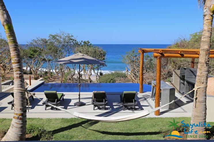 Casa Sempre Avanti Vacation Rental in Sayulita Mexico