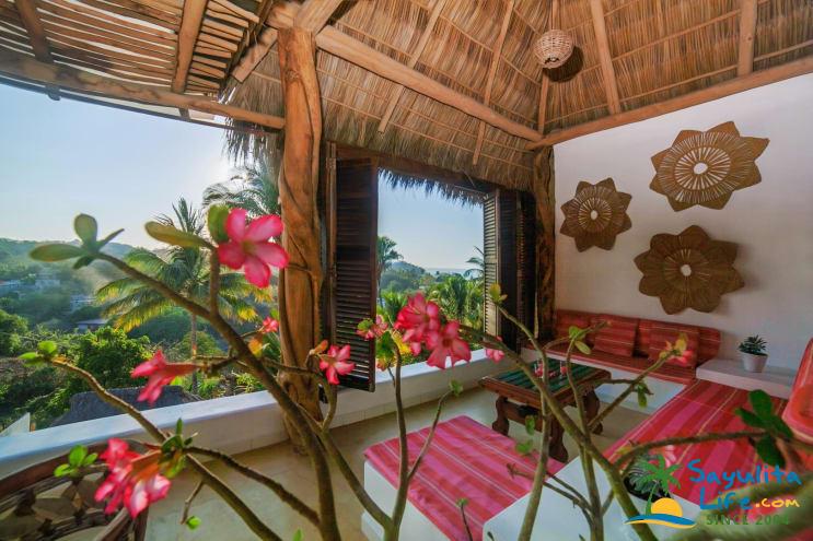 Casa Nicoya Vacation Rental in Sayulita Mexico