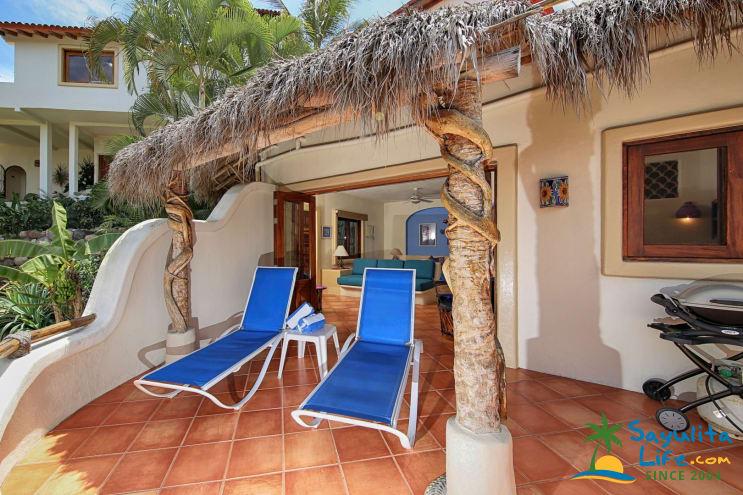 Casa De Ensueno Suite 1 & 2 Vacation Rental in Sayulita Mexico