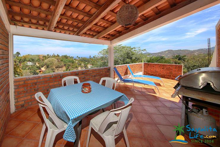 Casa De Ensueno Suite 5 Vacation Rental in Sayulita Mexico