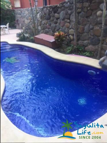 Casita 4 At Casa De Mombo Vacation Rental in Sayulita Mexico
