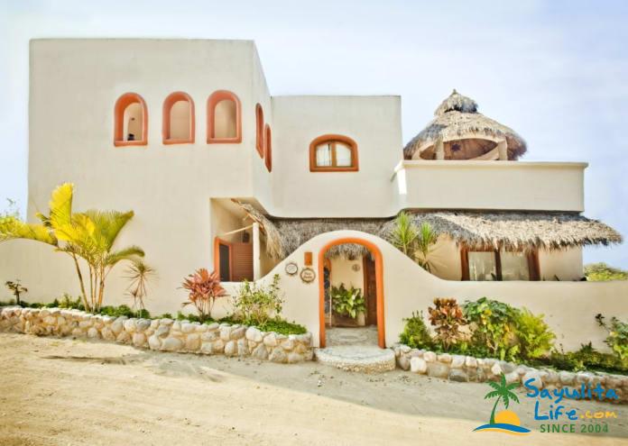 Villa Coco At Casa Jacobo Vacation Rental in Sayulita Mexico
