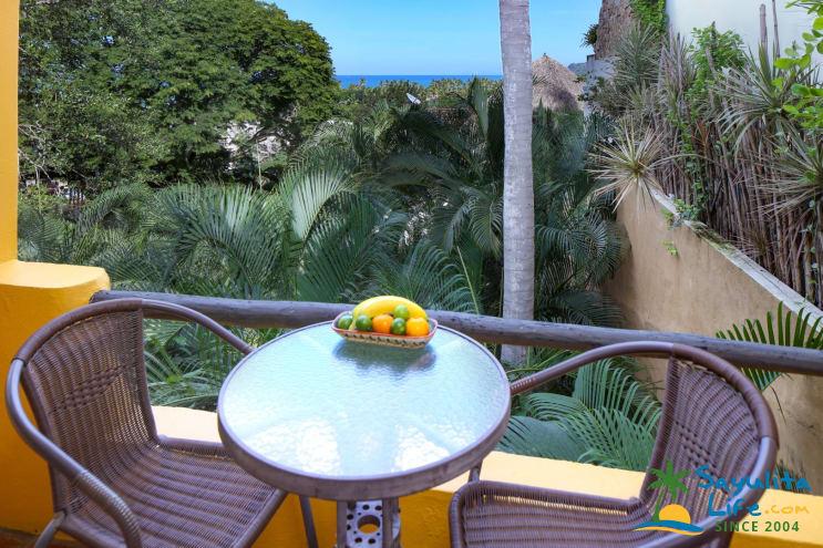 Ixpan At Xocotla Vacation Rental in Sayulita Mexico
