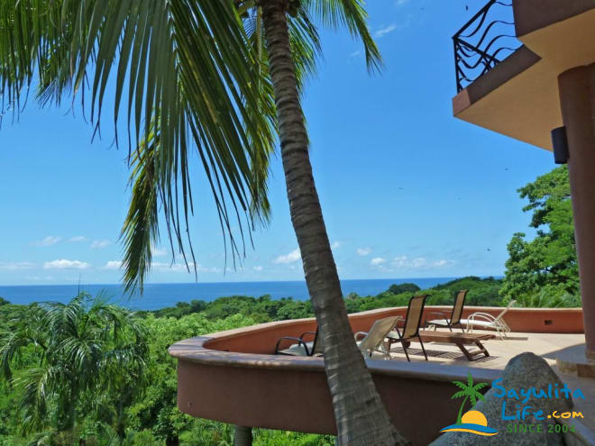Villa Karuna Vacation Rental in Sayulita Mexico