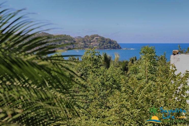 Peek A View At Casitas Sayulita Vacation Rental in Sayulita Mexico