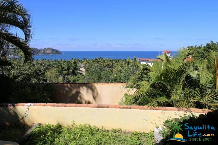 Whispering Palms At Casitas Sayulita Vacation Rental in Sayulita Mexico