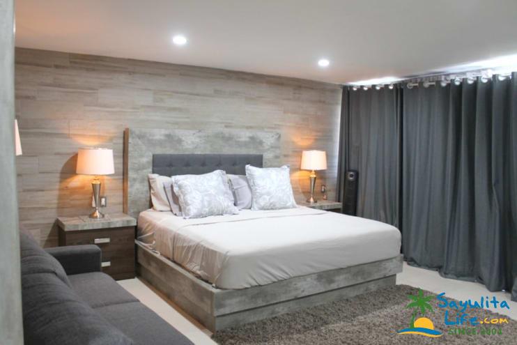 Apartment #1 Pelicano 3 Vacation Rental in Sayulita Mexico