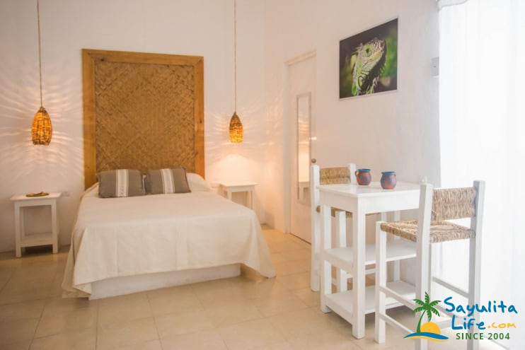 Casita Del Iguana At Sayulita Oasis Vacation Rental in Sayulita Mexico