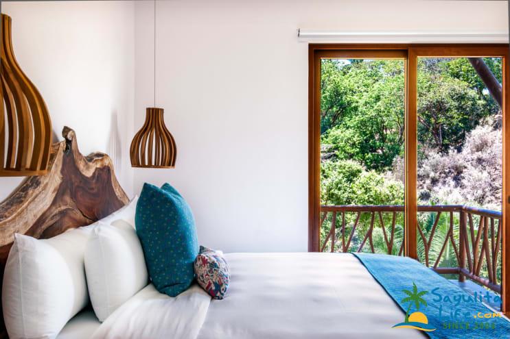 Garden View Room At Hotel Ysuri Sayulita Vacation Rental in Sayulita Mexico