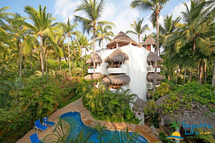 Casablanca Beach Front Hotel Suite B Vacation Rental in Sayulita Mexico