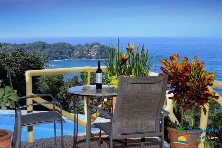 Cancion Del Mar Estate Vacation Rental in Sayulita Mexico