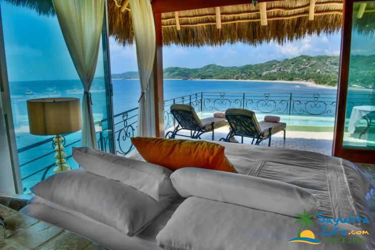Amor Boutique Hotel 3 Bedrooms Vacation Rental in Sayulita Mexico