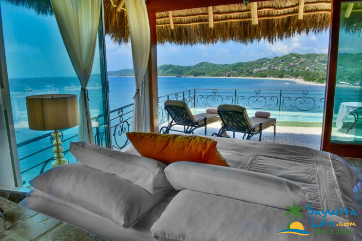 Amor Boutique Hotel 3 Bedrooms Vacation Rental in Sayulita Mexico