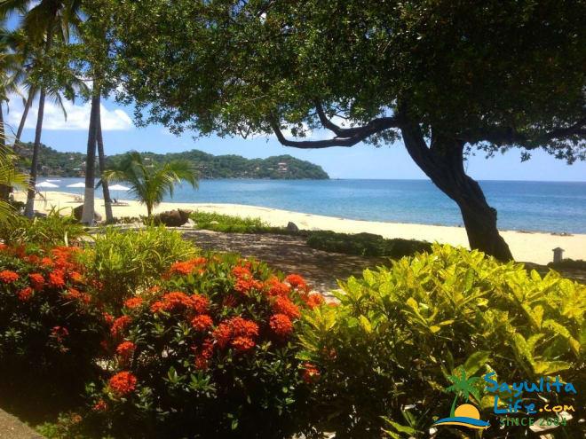 Casa Aguila 4 Bedroom Vacation Rental in Sayulita Mexico