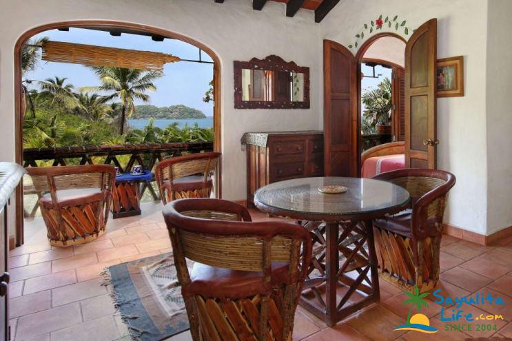 El Nido Vacation Rental in Sayulita Mexico