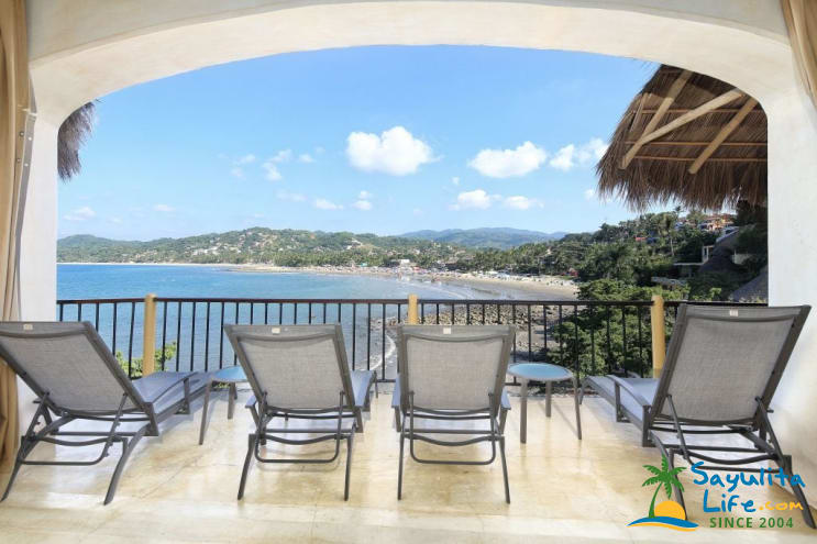 Villa Amor By Owners Vacation Rental in Sayulita Mexico
