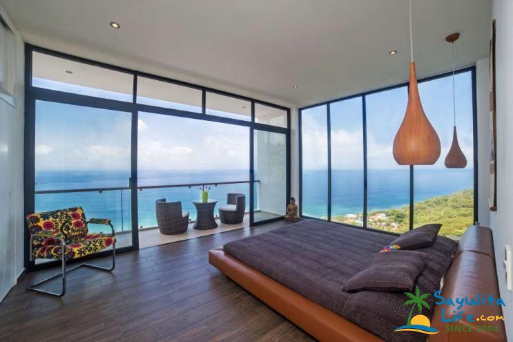 Villa Surya Vacation Rental in Sayulita Mexico