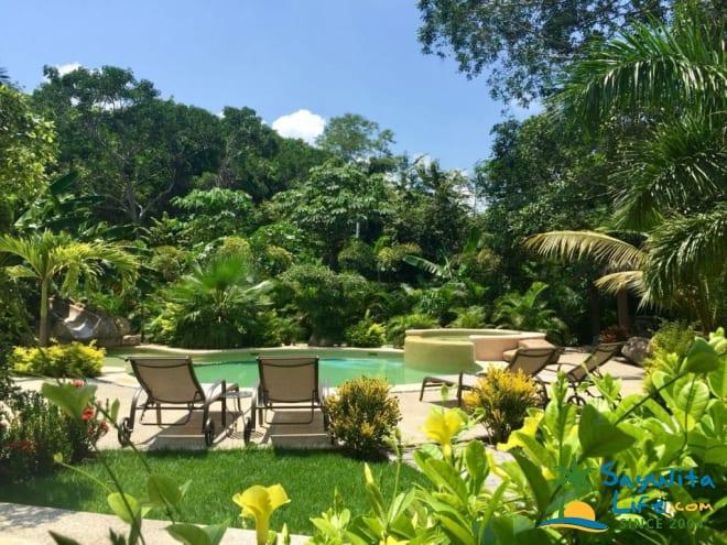 El Dorado Casa Sayulita Vacation Rental in Sayulita Mexico