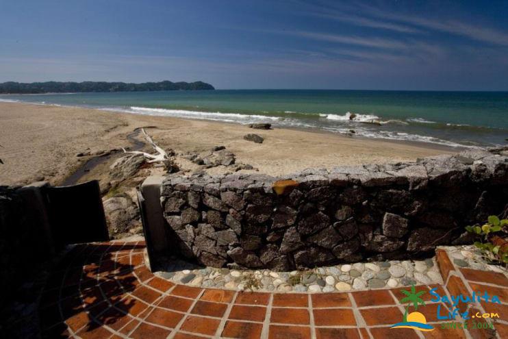 Casa Kestos Casita Vacation Rental in Sayulita Mexico