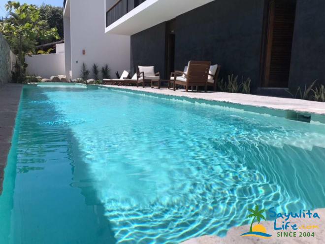 Casa Al Fin Vacation Rental in Sayulita Mexico