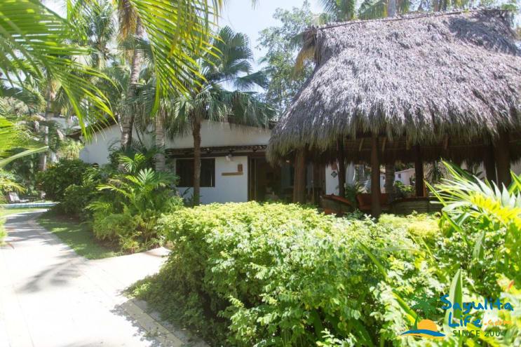 Playa Amorosa Vacation Rental in Sayulita Mexico