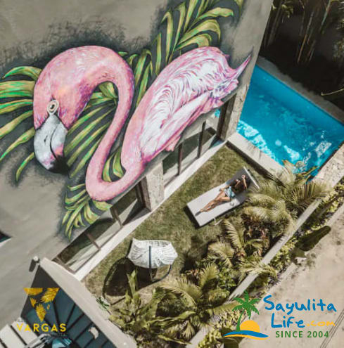 Villa Vargas Sayulita Vacation Rental in Sayulita Mexico
