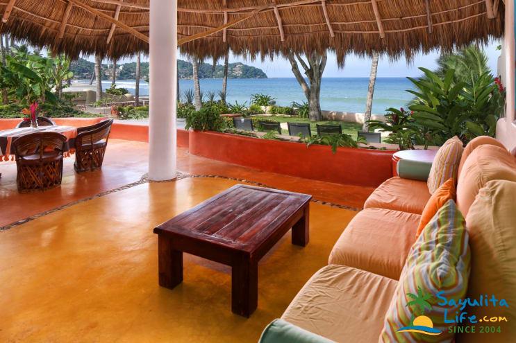 Dulcinea At Las Hamacas Vacation Rental in Sayulita Mexico