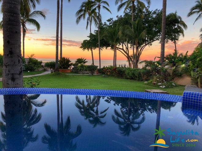 Los Delfines Numero Uno Vacation Rental in Sayulita Mexico
