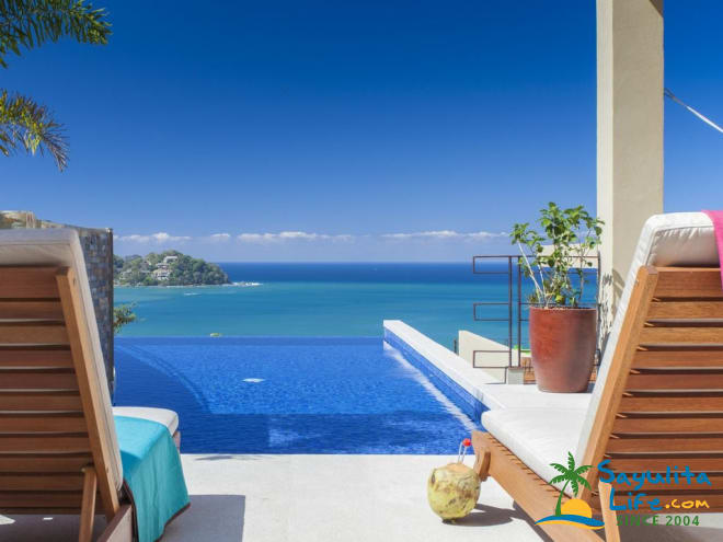 Casa Colorin Vacation Rental in Sayulita Mexico