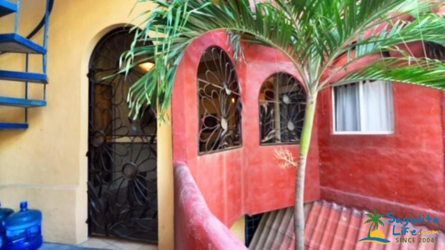 Libreria Sayulita Apartment Vacation Rental in Sayulita Mexico