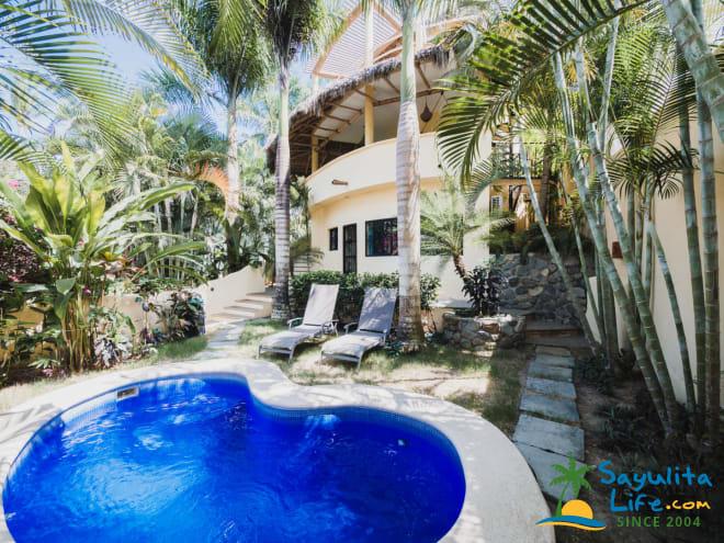 Casa Luna Sayulita Vacation Rental in Sayulita Mexico