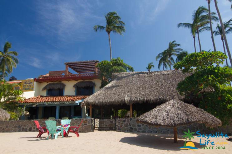 Chacala Beach House Vacation Rental in Sayulita Mexico