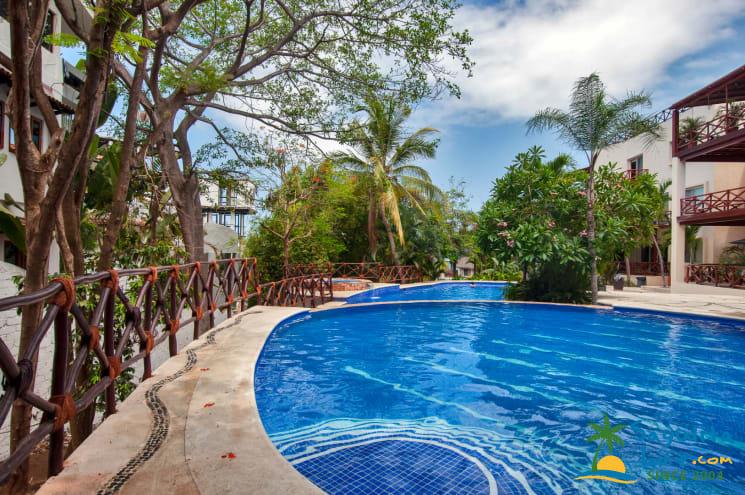 Casa Copal Pájaro De Fuego Vacation Rental in Sayulita Mexico