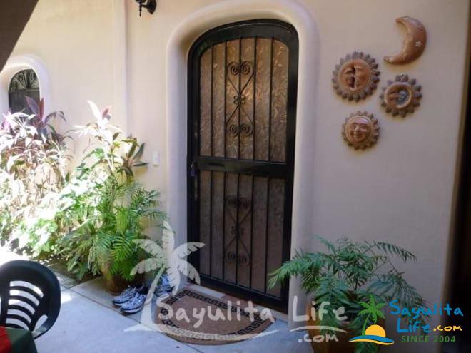 Toscana Bungalow At Macondo Vacation Rental in Sayulita Mexico