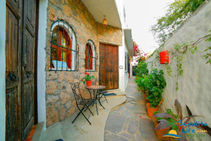 Las Flores At Sayulita Suites Vacation Rental in Sayulita Mexico