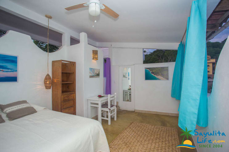 Oasis Loft At Sayulita Oasis Vacation Rental in Sayulita Mexico