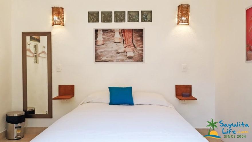 Casita Del Ranchero At Sayulita Oasis Vacation Rental in Sayulita Mexico