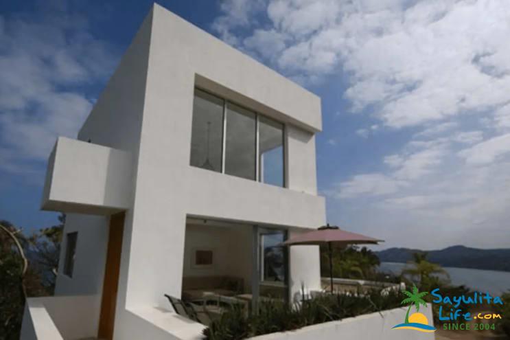 Casa Estrellita At Estrella Del Mar Vacation Rental in Sayulita Mexico