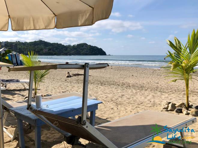 Junto Al Rio Beachfront Bungalows & Suites Vacation Rental in Sayulita Mexico