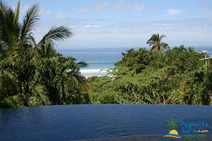 Casa Litibu At Sweet Suite Retreats Vacation Rental in Sayulita Mexico